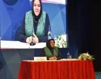 İSTIKLAL MARŞı - Cumhurbaşkanı Başdanışmanı Gürcan Üniversite Öğrencileri İle Buluştu
