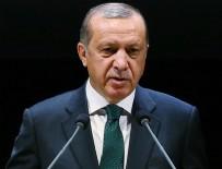 ÇİN - Cumhurbaşkanı Erdoğan: Türkiye kendi teknolojisini üretmeye devam edecek