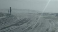 KARAYOLLARI - Doğubayazıt-Çaldıran Karayolu Ulaşıma Açıldı