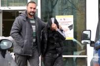 DERECIK - Düğün Salonunda 2 Kişiyi Bıçaklayan Genç Tutuklandı