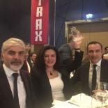 FESTIVAL - En Başarılı Festival Ödülü Nilüfer'in
