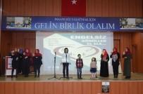 PİRİ REİS - 'Engelsiz Gönüller El Ele' Programı