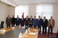 Erzincan Sivil Toplum Kuruluşlarından Ankara Çıkarması