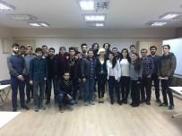 ESKİŞEHİR - Eskişehir Azerbaycanlılar Derneği'nden 'Güzel Konuşma' Semineri