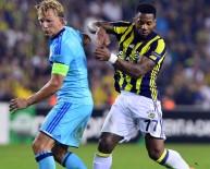 HOLLANDA - Fenerbahçe'ye İspanyol hakem