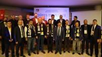 ÇEKMEKÖY BELEDİYESİ - Fenerbahçeli Futbolcular, Engelli Gençlerle Buluştu