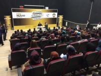 MEHMET METIN - Genç Girişimcilere YBA Eğitimi Veriliyor