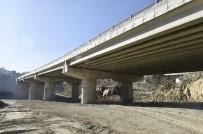 SINPAŞ - Güneypark'ta  Yeni Yollar Yapılıyor