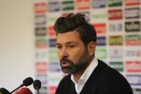 İSTİFA - Hakan Kutlu Açıklaması '2 Haftada 6 Penaltımız Verilmedi'