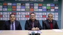 ÇEYREK FİNAL - Hokeyde U21 Heyecanı Yarın Başlıyor