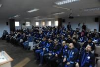 BÜLENT ECEVIT - İnşaat Mühendisleri 15. Yılı Kampüste Kutladı