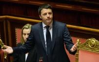 MUHALEFET PARTİLERİ - İtalya 'Hayır' Dedi Açıklaması Renzi İstifa Karar Aldı