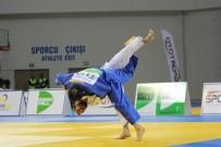 KAĞıTSPOR - Kağıtsporlu Judoculardan 4 Türkiye Derecesi
