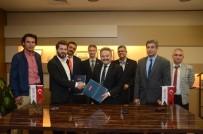 KıBRıS - Kamu-Sen Antalya İl Temsilciliği'ne İndirimli Sağlık Protokolü