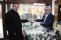 Karaman'da Vatandaşlar Dövizlerini Bozdurmaya Başladı