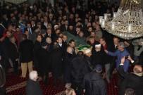 GÜMRÜK VE TİCARET BAKANI - AK Partili Karavin'e son görev