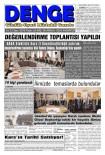 KARS VALİLİĞİ - Kars'ta Bir İlk, 13 Gazete Birleşti