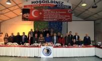 ALTıNOK ÖZ - Kartal Belediyesi Aralık Ayı Muhtarlar Toplantısı Gerçekleştirildi