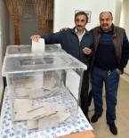 KAZIM KARABEKİR - Kepezliler Referandumda Evet Dedi