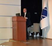 GAZI MUSTAFA KEMAL - ''Kıbrıs Türkiye'nin Ön Cephesidir''
