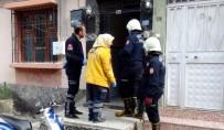 ÇILINGIR - Kiracısından Haber Alamayan Ev Sahibi Polisi Alarma Geçirdi