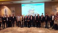 İSLAM DÜNYASI - Konya, Turizm Profesyonellerine Ev Sahipliği Yaptı