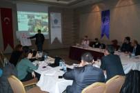 YÜKSEK ÖĞRETİM - Konya Turizmine Katkı Sağlayacak Erasmus+ Projesi