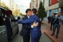 TÜRK KÜLTÜRÜ - Kosova Kamu Düzeni Bakanı'ndan Başkan Tok'a Kongre Teşekkürü