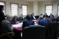MECLİS ÜYESİ - Marmaraereğlisi Belediyesi Aralık Ayı Meclis Toplantısı Yapıldı
