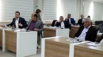 İL GENEL MECLİSİ - Meclis'te 'Sizin lideriniz PKK'lı değil mi?' gerginliği