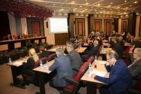 BELEDİYE MECLİSİ - Melikgazi Belediyesi Aralık Ayı Meclis Toplantısı Yapıldı