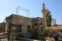 RESTORASYON - Melikgazi Belediyesi Tarihe Sahip Çıkıyor