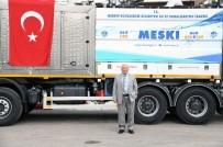 BEKO - MESKİ, Araç Filosuna İki Kanal Açma Aracı Daha Ekledi