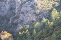 FUAT GÜREL - Milas'ta Mağaranın Envanteri Çıkarılacak