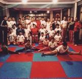 FERDİ KAZA SİGORTASI - Müsabakalarda Yaralanan Sporculara 'Ferdi Kaza Sigortası' Sponsoru Oldular