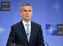DIYALOG - NATO'dan 'Türkiye-Rusya Görüşmeleri' Açıklaması