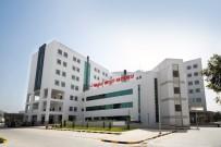GÜVENLİK GÖREVLİSİ - Nazilli Devlet Hastanesi'de uygunsuz yakalanma iddiası!