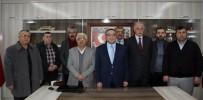 PETROL - Nevşehir Esnafından Dolarını Bozdur Kampanyası