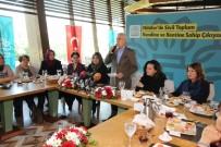 KADıN HAKLARı  - Nilüfer'den Kadın Derneklerine Destek