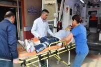 TATBIKAT - Ödemiş'te 'Gerçeği Aratmayan Kaza' Tatbikatı
