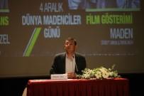 MADENCILER GÜNÜ - Odunpazarı Belediyesi Madencileri Unutmadı