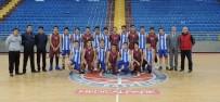YAVUZ SULTAN SELİM - Okul Sporları Basketbol Genç Erkekler Müsabakaları Başladı