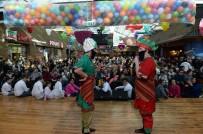 MUSTAFA DÜNDAR - Osmangazi Belediyesi Engellileri Unutmadı
