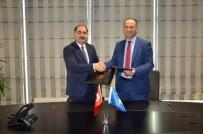 SONER YıLDıRıM - Prizren Üniversitesi İle NKÜ Arasında İşbirliği Protokolü İmzalandı