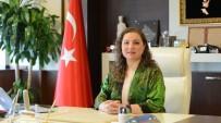 GAZI MUSTAFA KEMAL - Rektör Çakar, 'Dünya Geleceğinin Aydınlık Yüzü Olmuştur'