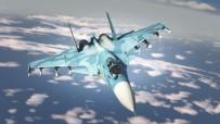 SAVUNMA BAKANLIĞI - Rus Uçağı Akdeniz'de Düştü