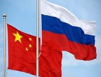 GÜVENLİK KONSEYİ - Rusya ve Çin Halep kararını veto etti
