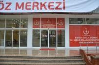 Şanlıurfa Anadolu Göz Dal Merkezi Tekrar Hizmete Açıldı
