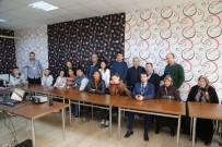 MERKEZİ YÖNETİM - SDÜ'den Engelliye Özel Proje