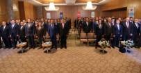 MILLI EĞITIM BAKANLıĞı - Şehitkamil'e 'Eğitimde Ve Öğretimde Yenilikçilik' Ödülü
